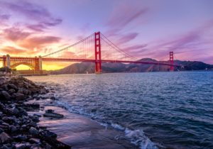 A temporary bridge needs to be as stable as the Golden Gate.