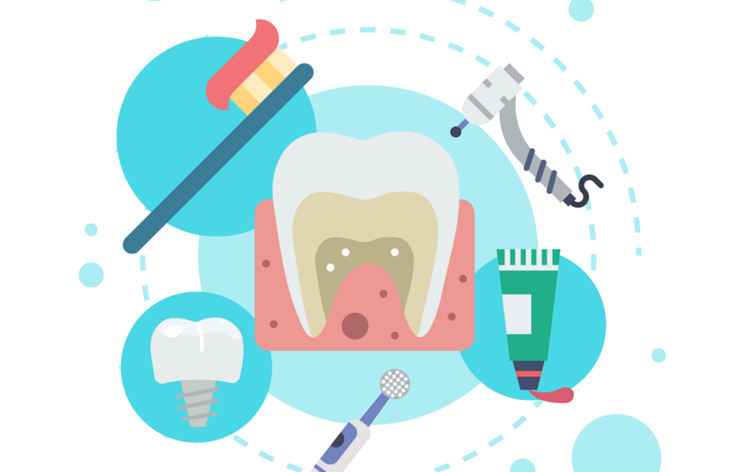 6 Smells at the Dental Practice That Only a Dentist Would Love (and Hate)