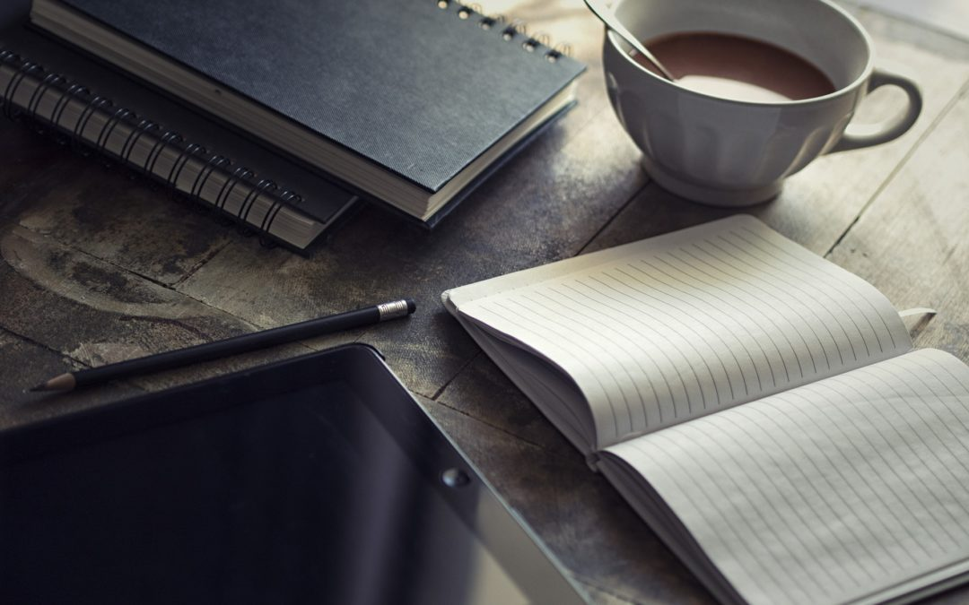 Blogging in a Hurry: 2 Quick Start Ideas For Your Dental Practice Blog
