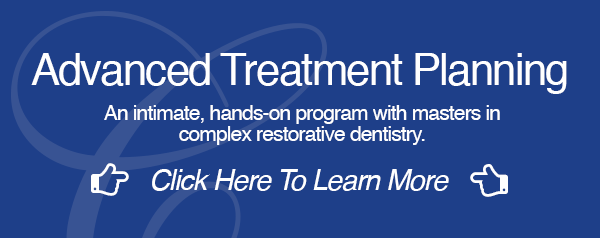 Advanced Treatment Planning